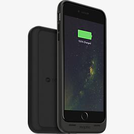 juice pack inalámbrico y base de carga para iPhone 6/6s