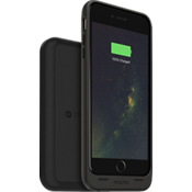 juice pack inalámbrico y base de carga para iPhone 6/6s
