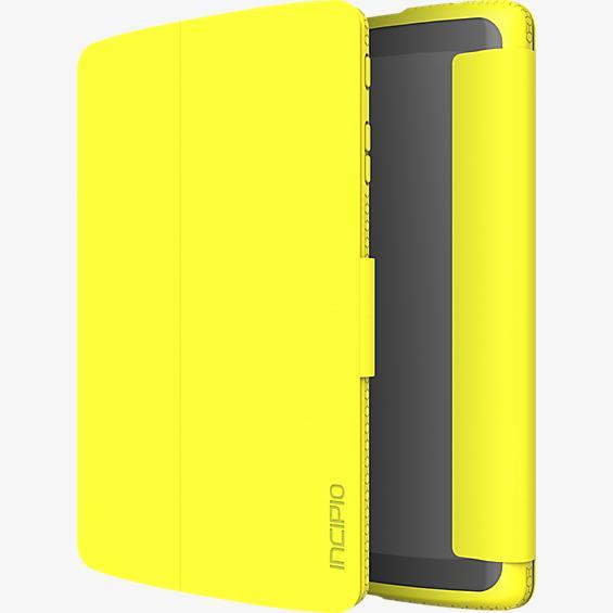 Estuche tipo folio Octane para LG G Pad X8.3