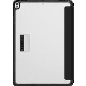"""Estuche Octane Pure para iPad Pro 10.5"""" - Transparente/negro"""