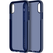 Octane LUX para iPhone X - Color Midnight Blue