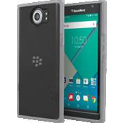 Octane Pure para PRIV™ de BlackBerry® - Gris traslúcido