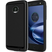Estuche Performance Series Level 4 para Moto Z Play Droid - Negro