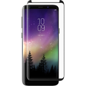 Protector de pantalla InvisibleShield Glass Curve Elite para Galaxy S9+