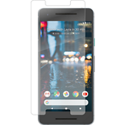InvisibleShield Glass+ para Pixel 2