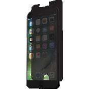 Protector de vidrio polarizado InvisibleShield para iPhone 8 Plus/7 Plus/6s Plus/6 Plus