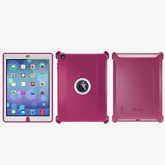 Defender Series para iPad Air