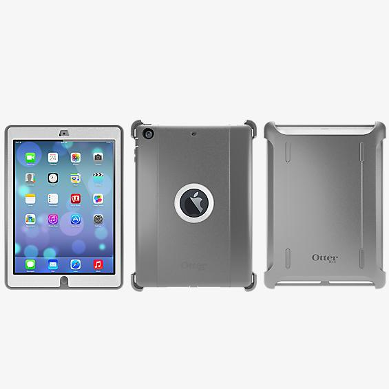 Defender Series para iPad Air - Blanco