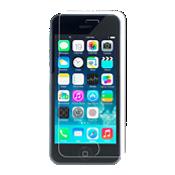Protector de pantalla de vidrio templado para el iPhone® 5/5s/5C/SE