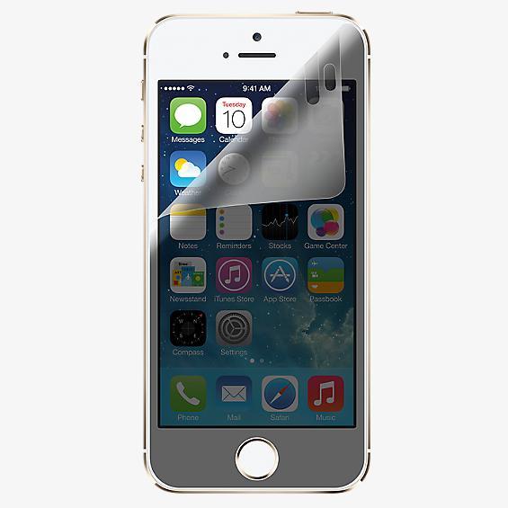Protector de privacidad para iPhone 5/5s