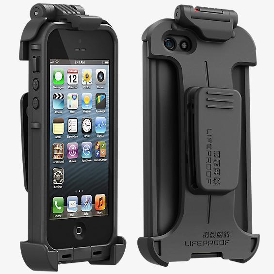 Belt Clip for NÜÜD/FRĒ Cases for iPhone 5/5s