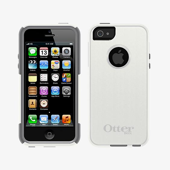 Commuter Series para Apple iPhone 5