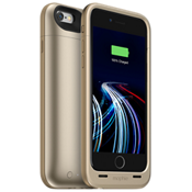 mophie juice pack ultra para iPhone 6/6s - Dorado
