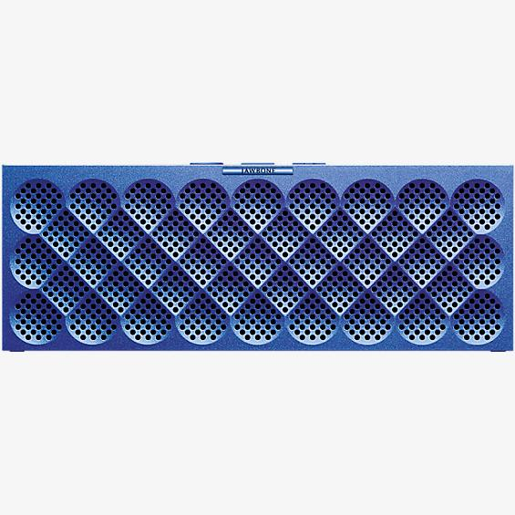MINI JAMBOX - Diamante azul