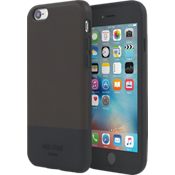 Estuche con bloques de color para iPhone 6/6s - Fulton Chocolate Brown/Negro