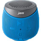 Altavoz inalámbrico JAM Double Down - Azul