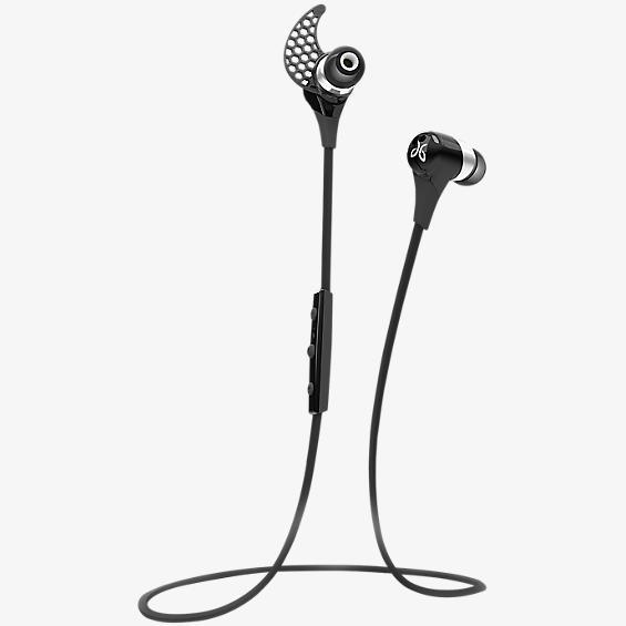 Audífonos Bluetooth JayBird BlueBuds X Premium - Negro medianoche