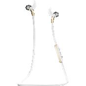 Audífonos deportivos inalámbricos Freedom - Dorado
