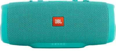 Altavoz Bluetooth portátil JBL Charge 3
