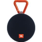 Altavoz Bluetooth portátil Clip 2 - Negro