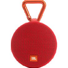 Altavoz Bluetooth portátil Clip 2 - Rojo