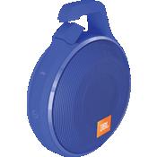 Altavoz Bluetooth resistente a las salpicaduras Clip+ - Azul