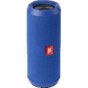 Altavoz Bluetooth JBL Flip 3 resistente a las salpicaduras - Azul