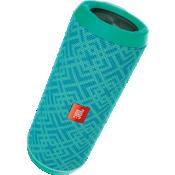 Altavoz Bluetooth Flip 3 resistente a las salpicaduras - Mosaico