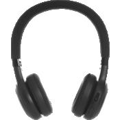 Audífonos externos inalámbricos JBL E45BT - Negro