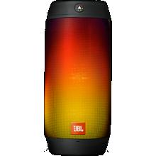 Altavoz Bluetooth resistente a las salpicaduras Pulse 2 - Negro