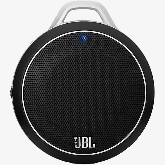 Altavoz multimedia ultraportátil JBL Micro II