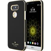 Estuche para LG G5 - Color saffiano black