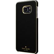 Estuche para Samsung Galaxy S 6 edge+ - Negro