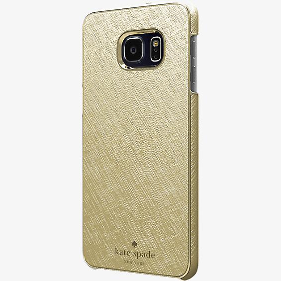 Estuche para Samsung Galaxy S 6 edge+