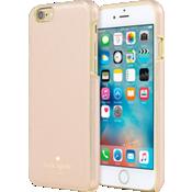 Estuche para iPhone 6/6s - Color Saffiano Rose Gold