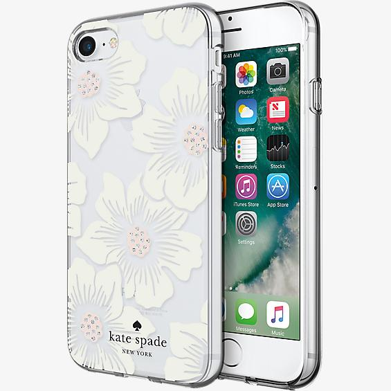 Carcasa dura flexible para iPhone 8/7