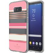 Estuche rígido flexible para Samsung Galaxy S8+