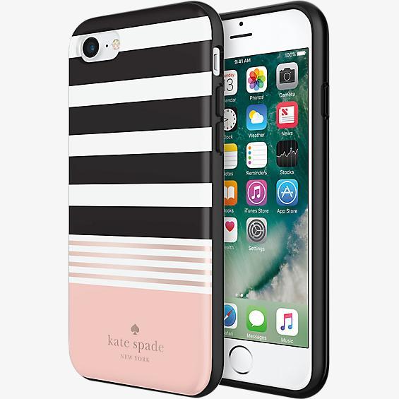 Estuche rígido flexible para iPhone 7