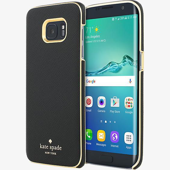 Wrap Case para Samsung Galaxy S7 edge