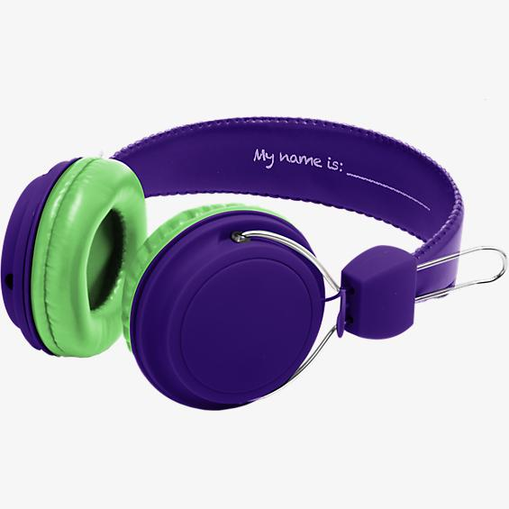 Auriculares Girls DIY