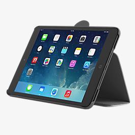 Estuche tipo billetera Lexington para iPad mini 2/3