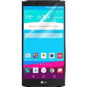 Protector de pantalla contra rayones para LG G4