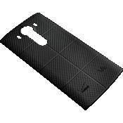 Cubierta de batería para LG V10 - Negro