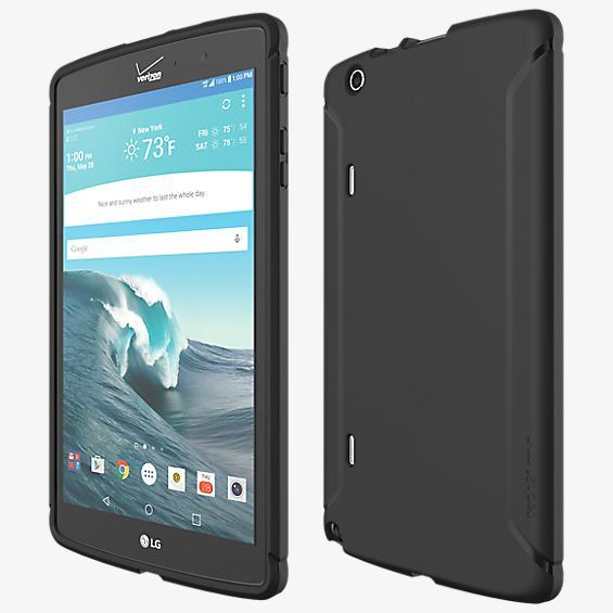 Estuche Evo Tactical para LG G Pad X 8.3 - Negro