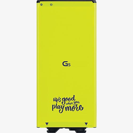 Batería de reemplazo estándar para LG G5