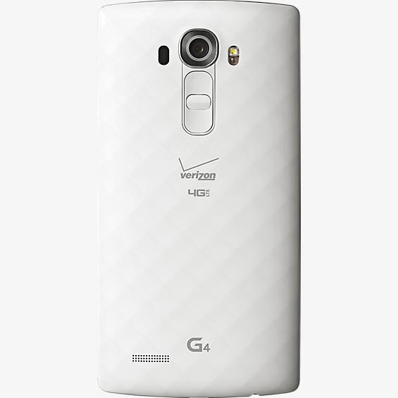 Cubierta de batería estándar para LG G4