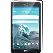 Protector de pantalla de vidrio templado para LG G Pad X8.3
