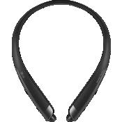 Audífono estéreo Bluetooth LG TONE Platinum Alpha - Negro