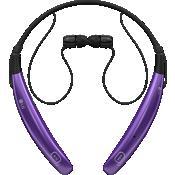Audífono Bluetooth estéreo LG TONE PRO