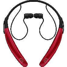 Audífono Bluetooth estéreo TONE PRO - Rojo